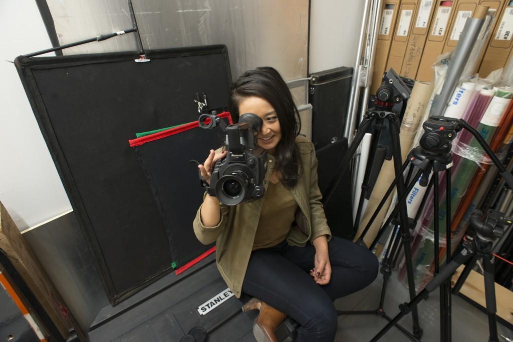 Motoko Profile Pic